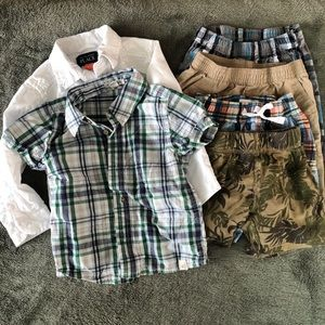 24 month baby clothes